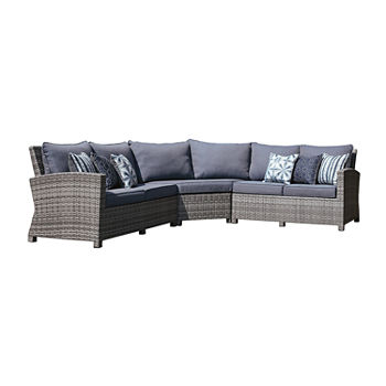 Patio Sectionals Furniture For The Home, Sectional Patio Furniture Clearance