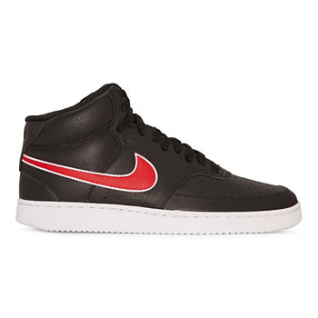 Nike Court Vision Lo Mens Basketball Shoes