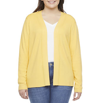 Liz Claiborne Womens Regular Fit Blazer-Plus