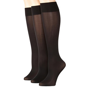 c7b0588c295 ... Pair Knit Liner Socks - Womens. Add To Cart. Only at JCP