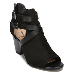 Libby Edelman Karla Womens Shooties