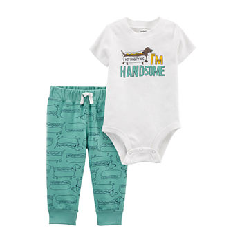 c7d2841be03 Baby Boy Clothes