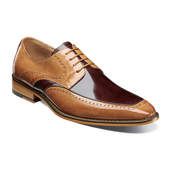 dd1f5318cee7 Stacy Adams Multi Men s Dress Shoes for Shoes - JCPenney