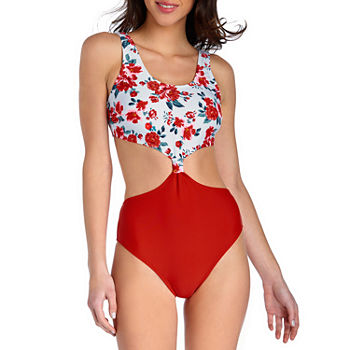 f3d2bfa64b1a9 Monokinis Under $15 for Labor Day Sale - JCPenney