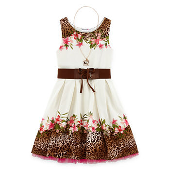 3801ca488873 Girls' Dresses | Spring Dresses for Girls | JCPenney
