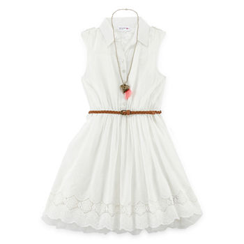 ac2fe734b0e3 Girls' Dresses | Spring Dresses for Girls | JCPenney