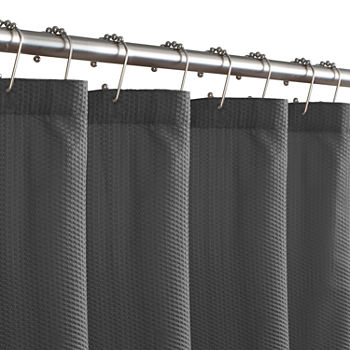Shower Curtain Liner Prft Grey 1299 Sale