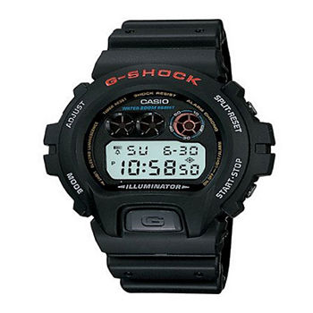 Casio® G-Shock Classic Mens Digital Watch DW6900-1V