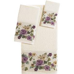 Queen Street® Carlyon Floral Bath Towels