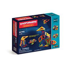 Magformers Designer 62 PC. Set