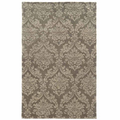 Rizzy Home Bradberry Downs Ornamental Rectangular Rugs