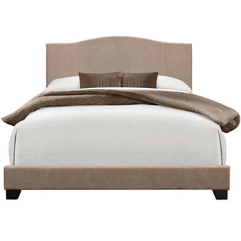 Platform Beds View All Bedroom Furniture For The Home - JCPenney
