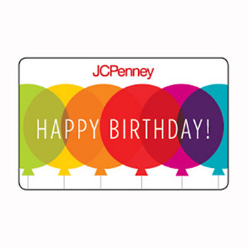 JCPenney Gift Cards - Shop JCPenney, Save & Enjoy Free Shipping