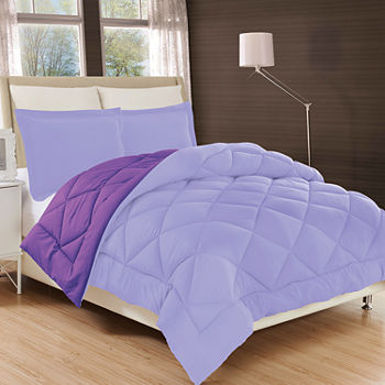 from4124 - Liliac Bedding