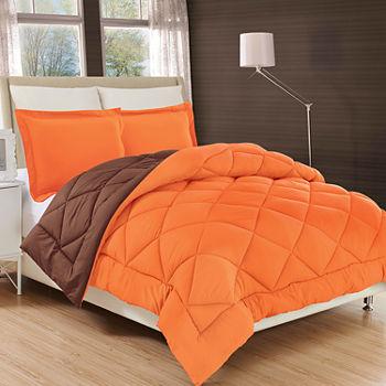 Orange Comforters Amp Bedding Sets For Bed Amp Bath Jcpenney