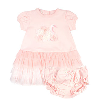 b7a691074a83 Nanette Baby Dresses Baby Girl Clothes 0-24 Months for Baby - JCPenney