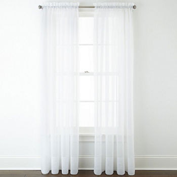 Sheer Curtains Panels