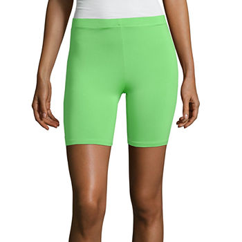 ab4a7efe Bike Shorts Shorts for Women - JCPenney