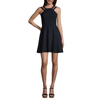 11f652b9aa68e Black Prom Dresses - JCPenney