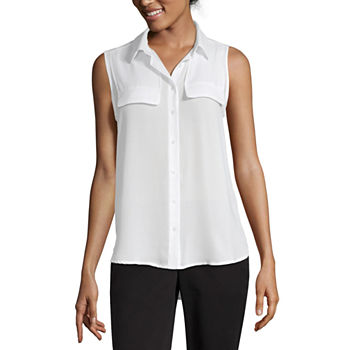 4939598ad Women's Tops & Shirts for Sale | Casual & Dressy Blouses | JCPenney