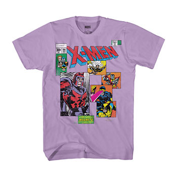 bdb7f5c4e Purple Graphic T-shirts for Men - JCPenney