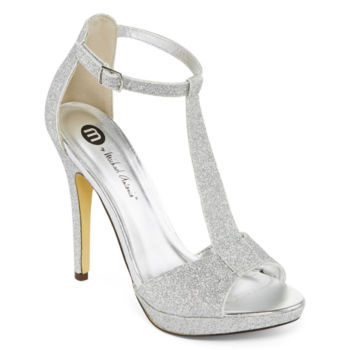 Special Occasion Shoes & Wedding Heels