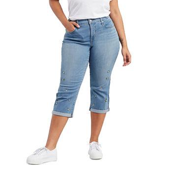 8506de5e92 Levi's for Women, Womens Levi Jeans