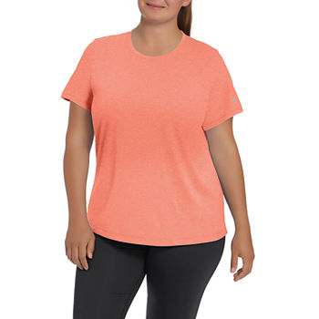 847db7986 Champion Plus Size Tops for Women - JCPenney