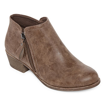 32a7f4c6e5d Women's Boots | Affordable Boots for Women | JCPenney