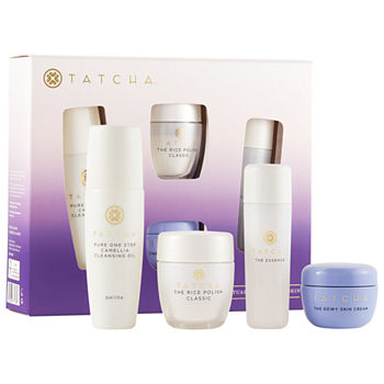 Tatcha The Japanese Ritual for Glowing Skin