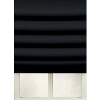Roman Shades Black Blinds Amp Shades For Window Jcpenney