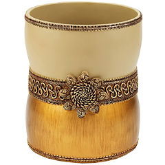 Avanti® Braided Medallion Wastebasket