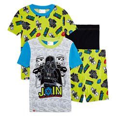 4-pc. Lego Pajama Set Boys