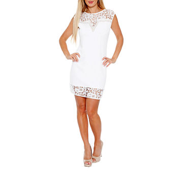 Casual White Dresses For Women Jcpenney