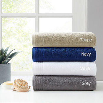 510 Design Big Bundle 12-pc. Quick Dry Solid Bath Towel Set