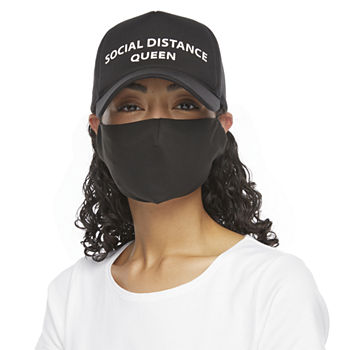 Mixit Face Mask and Hat Set