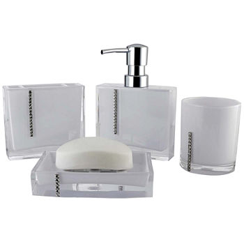 Bath Accessory Sets Bathroom Accessories for Bed & Bath - JCPenney