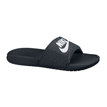 best service 7b39d 130db Nike Slide Sandals for Women - JCPenney