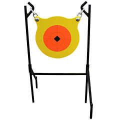 Birchwood Casey Boomslang AR500 Gong Centerfire Target