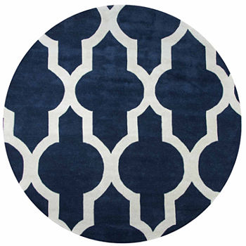 8 Ft Square Round Rugs For The Home