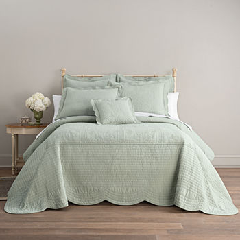 Green Comforters & Bedding Sets for Bed & Bath - JCPenney