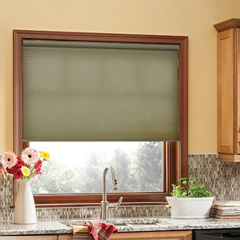 Green Blinds Amp Shades For Window Jcpenney