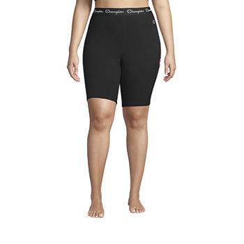 Champion Womens Plus Bike Short