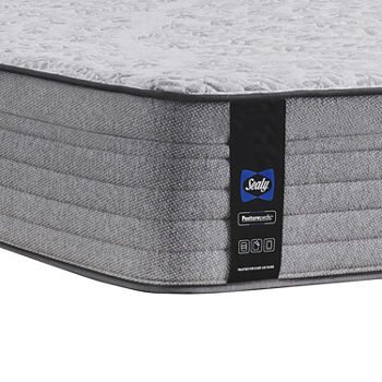 Sealy® Retford Firm Euro Top - Mattress Only
