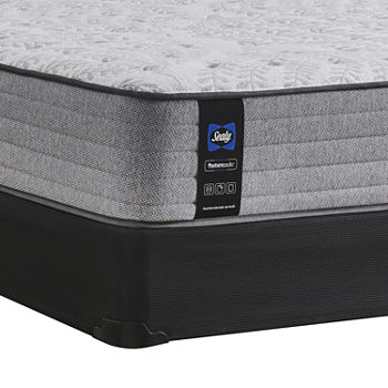 Sealy® Retford Medium Pillow Top - Mattress + Box Spring