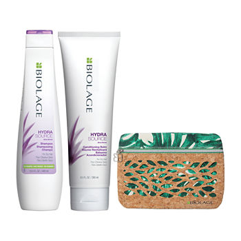 Matrix Biolage Earth Day Hydrasource Kit 2-pc. Value Set - 27 oz.