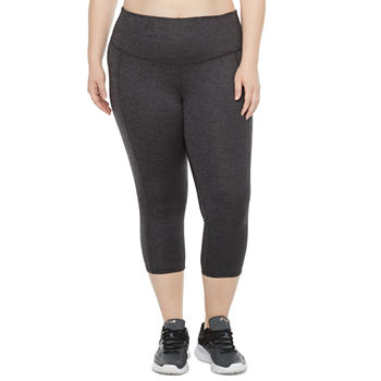 Xersion Performance High Rise Plus Workout Capris