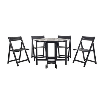 Kerman Patio Collection 5-pc. Dining Set
