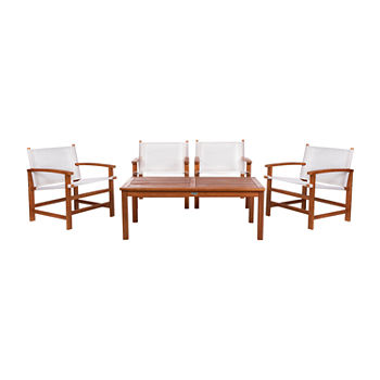 Mardin Patio Collection 5-pc. Conversation Set