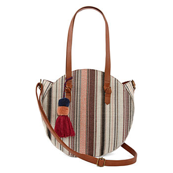 dc4753101d5 Totes, Tote Purses, & Summer Tote Collection at JCPenney